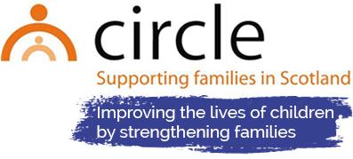 Circle Scotland Logo